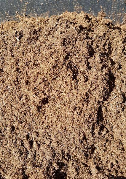Weißtorf für Karnivoren, fein-mittel, 25 Liter 0-20mm